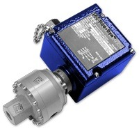 160P-180P vacuum switch