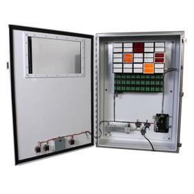 Anunciador computador X11CA