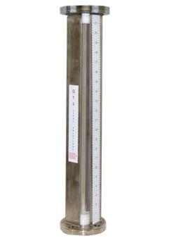 armored tubular qst single-tube